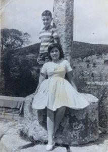 Protegits pel peiró. c.1958