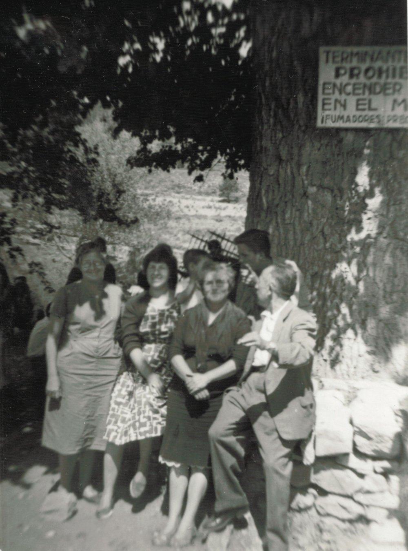 L'om monumental. 29 agost 1961